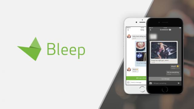 BitTorrent launches 'serverless' peer-to-peer messaging app Bleep on iOS