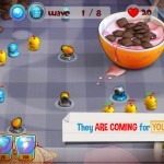 Try a new take on tower defense with Cookie Gluttons TD