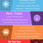 Get happy, magical news from Disney with DSNY Digest