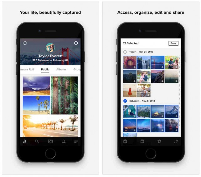 Manage, organize, share, and edit your photos from one place with our App of the Week.