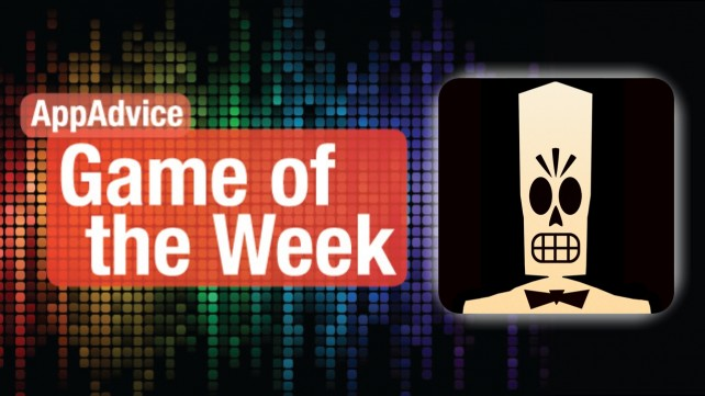 Best new games of the week: Grim Fandango Remastered and Kindo