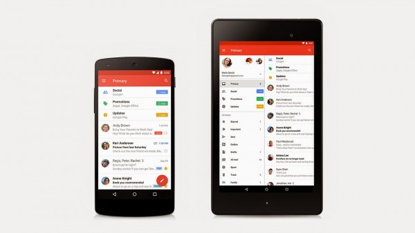 Inbox by Gmail is now open to all and stocked with new features