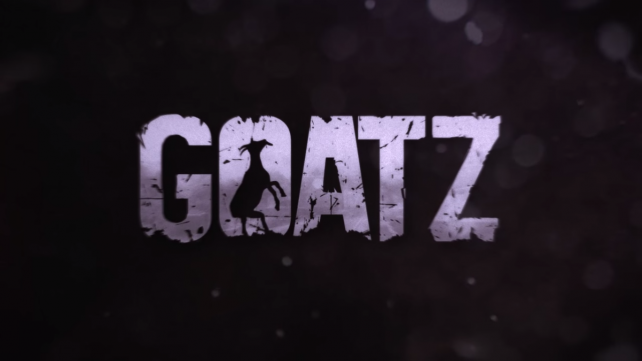 The bleating dead: Goat Simulator gets zombified in new GoatZ survival game for iOS