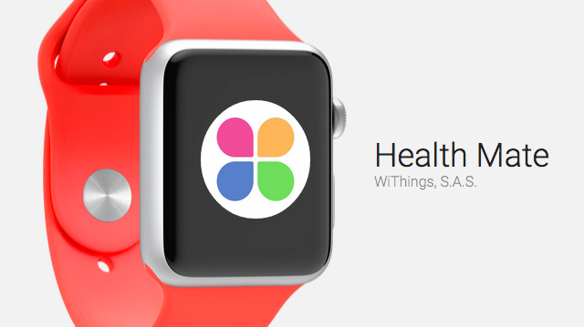 Withings' Health Mate activity-tracking app is now fit and right for the Apple Watch