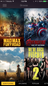 Stay on top of your movie watch list with MooVee - Your Movies Guru