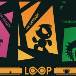 Beware of the boogeyman and escape your bad dreams in Loop