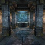 You can now play the popular Legend of Grimrock dungeon crawler on your iPad