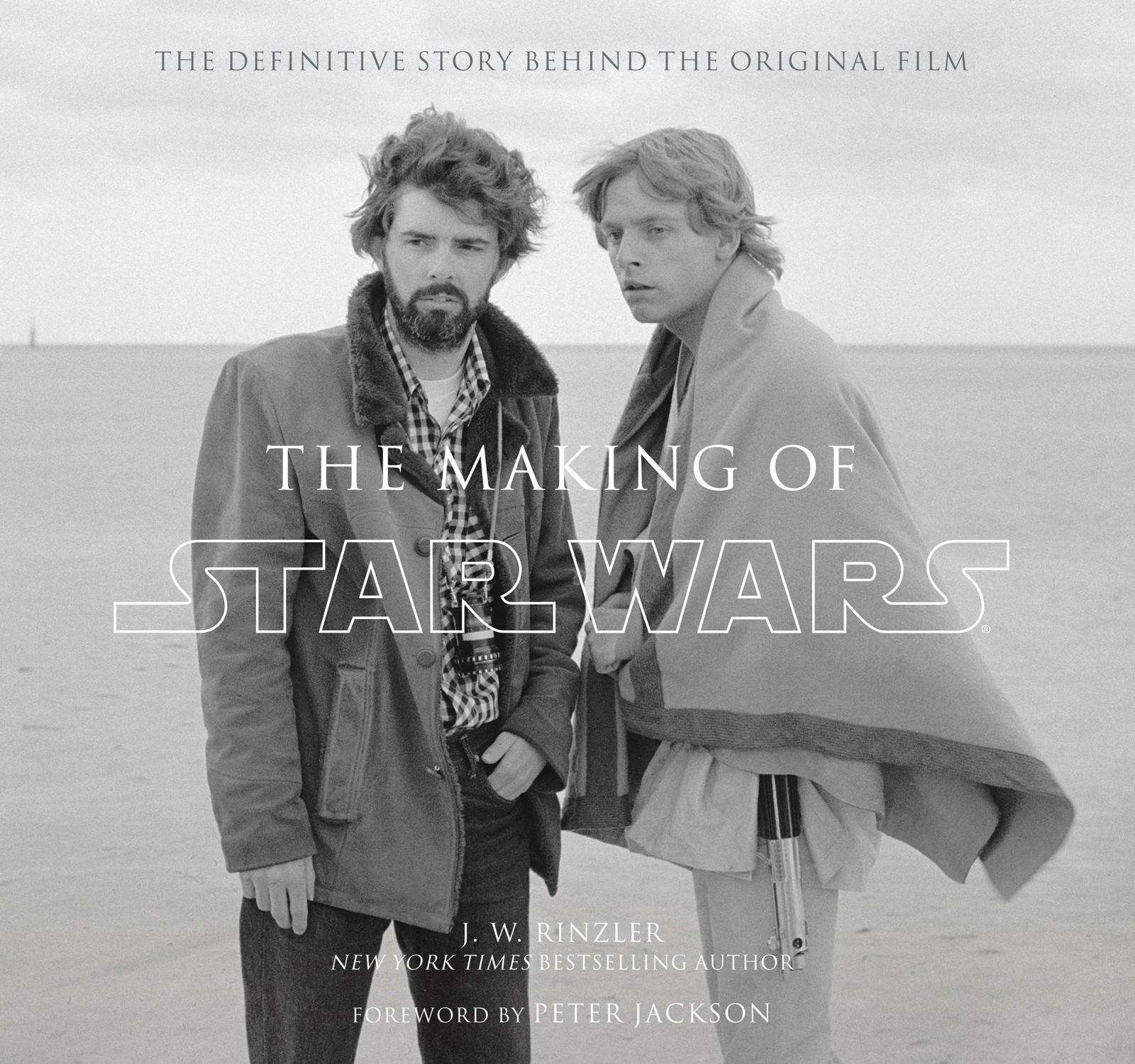 Makingofstarwars