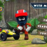 New Mini Racing Adventures game is light and entertaining