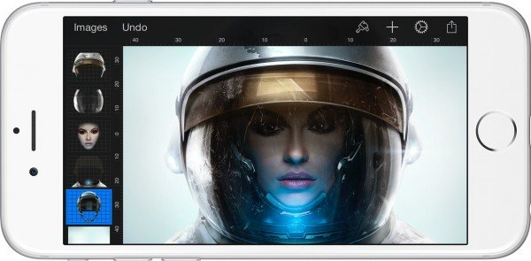 Pixelmator fans rejoice as the feature-packed image editor comes to the iPhone