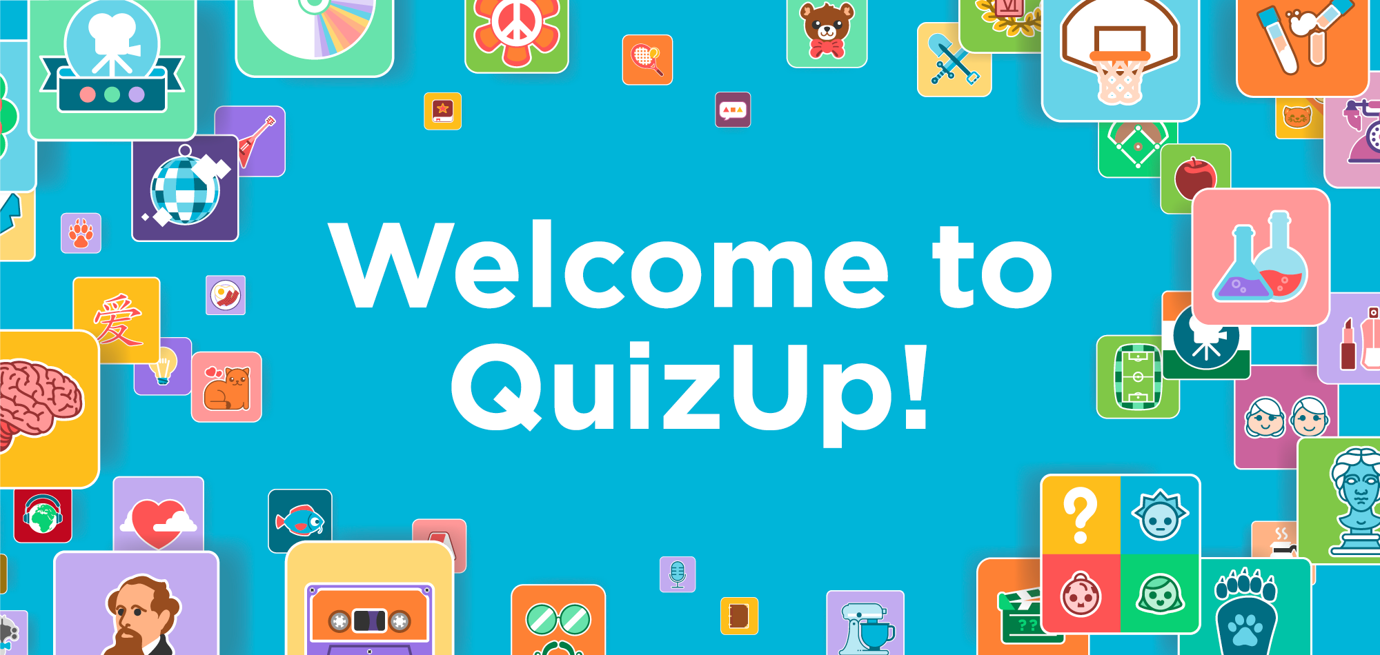 The popular trivia game QuizUp gets a redesign and new features