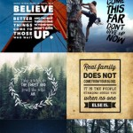Create beautiful quotes and designs with Typorama