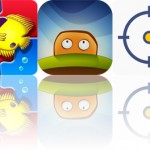 Today's apps gone free: Audio Notebook, Magic Sorter, Megamassive and more