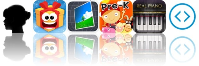 Today's apps gone free: Diana Photo, Happy Tuesday, PicSpin360 and more