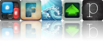 Today's apps gone free: Blockwick, Fluke HD, Sunny and more