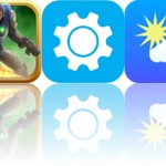 Today's apps gone free: Pumped BMX 2, Echo Prime, Orby Widgets and more