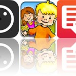 Today's apps gone free: InstantSave, ProCam 2, My PlayHome and more