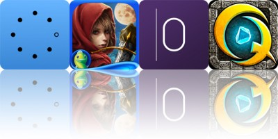 Today's apps gone free: Cleu, Dark Parables, OftenType and more