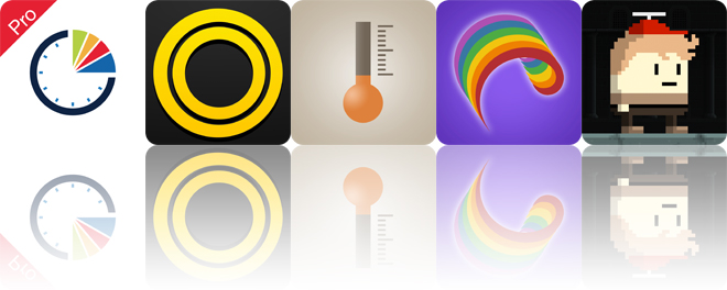 Today's apps gone free: Sessions, Over, Thermo-Hygrometer and more