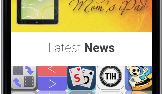 AppAdvice for mobile: A new way to find Apple news and the best apps for your iPhone and iPad