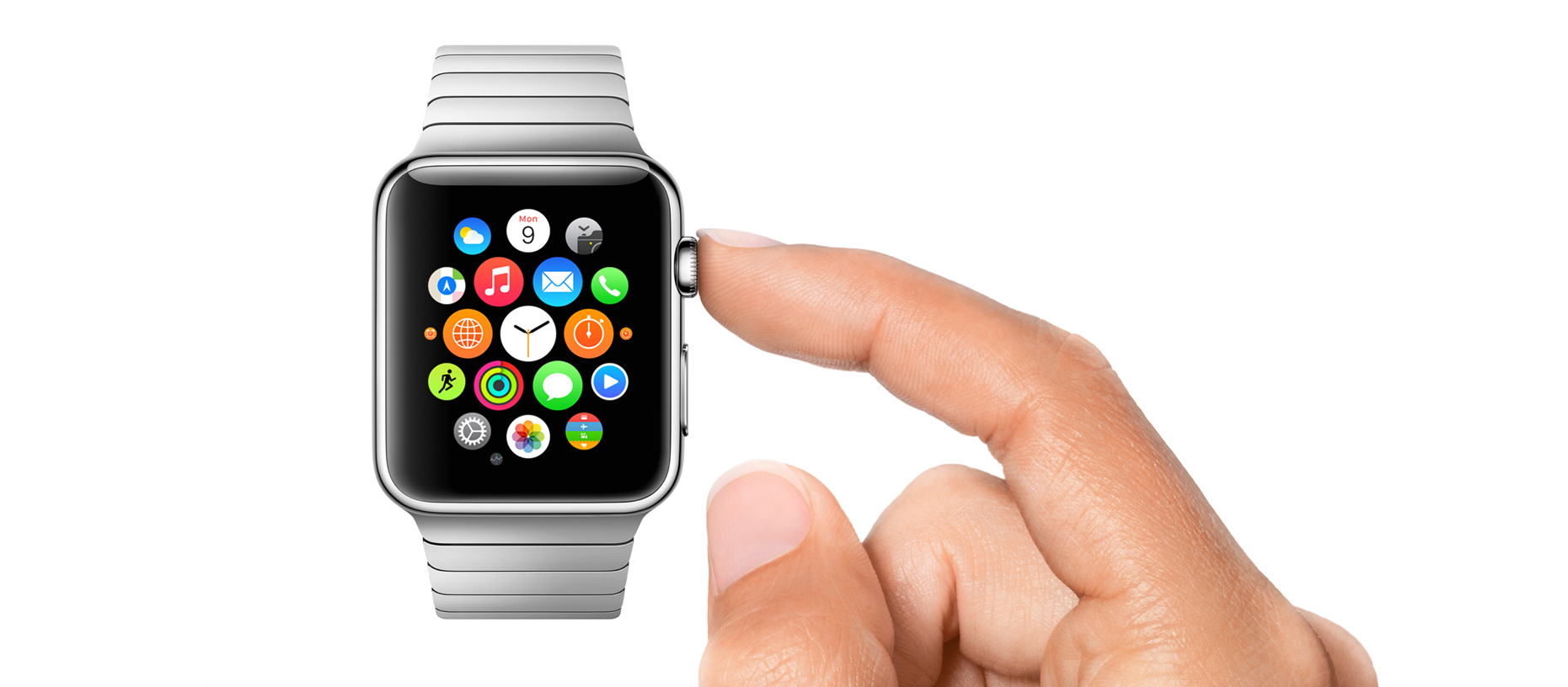 Apple should soon be offering a in-store pickup option for the Apple Watch