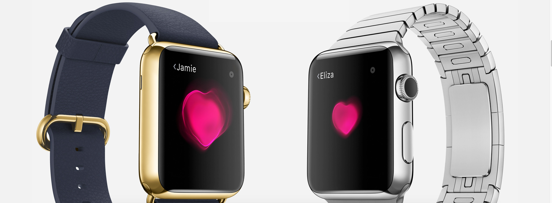 Apple Watch sales peaked on the first day of preorders and have been fairly consistent since