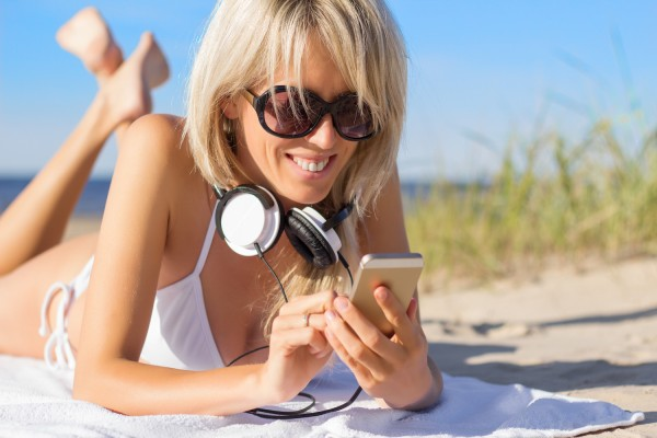 Spotify calls Apple's App Store tax anticompetitive