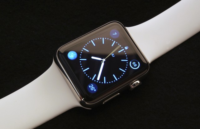 Apple Watch development could become more powerful with future update