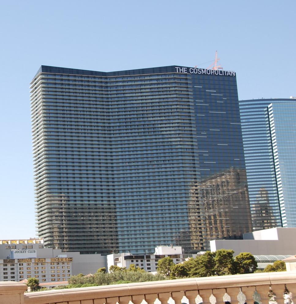 Apple Pay will hit the Vegas Strip soon