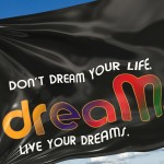 Create and share your dreams with the 'BuckItDream' app