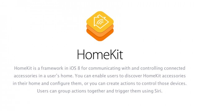 Updated: Apple reportedly pushes back the official HomeKit launch to August or September