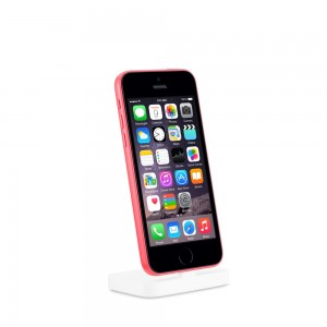 Updated: Apple's photos of the Lightning dock hint at new iPhone 5c with Touch ID