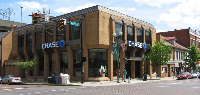 Chase Mobile adds support for Touch ID on Apple's iPhone handsets