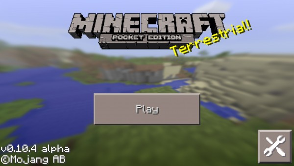 A Minecraft - Pocket Edition developer says the game will receive controller support 'soon'