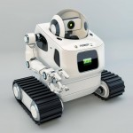 Nobot is your own robotic minion with a humanoid twist
