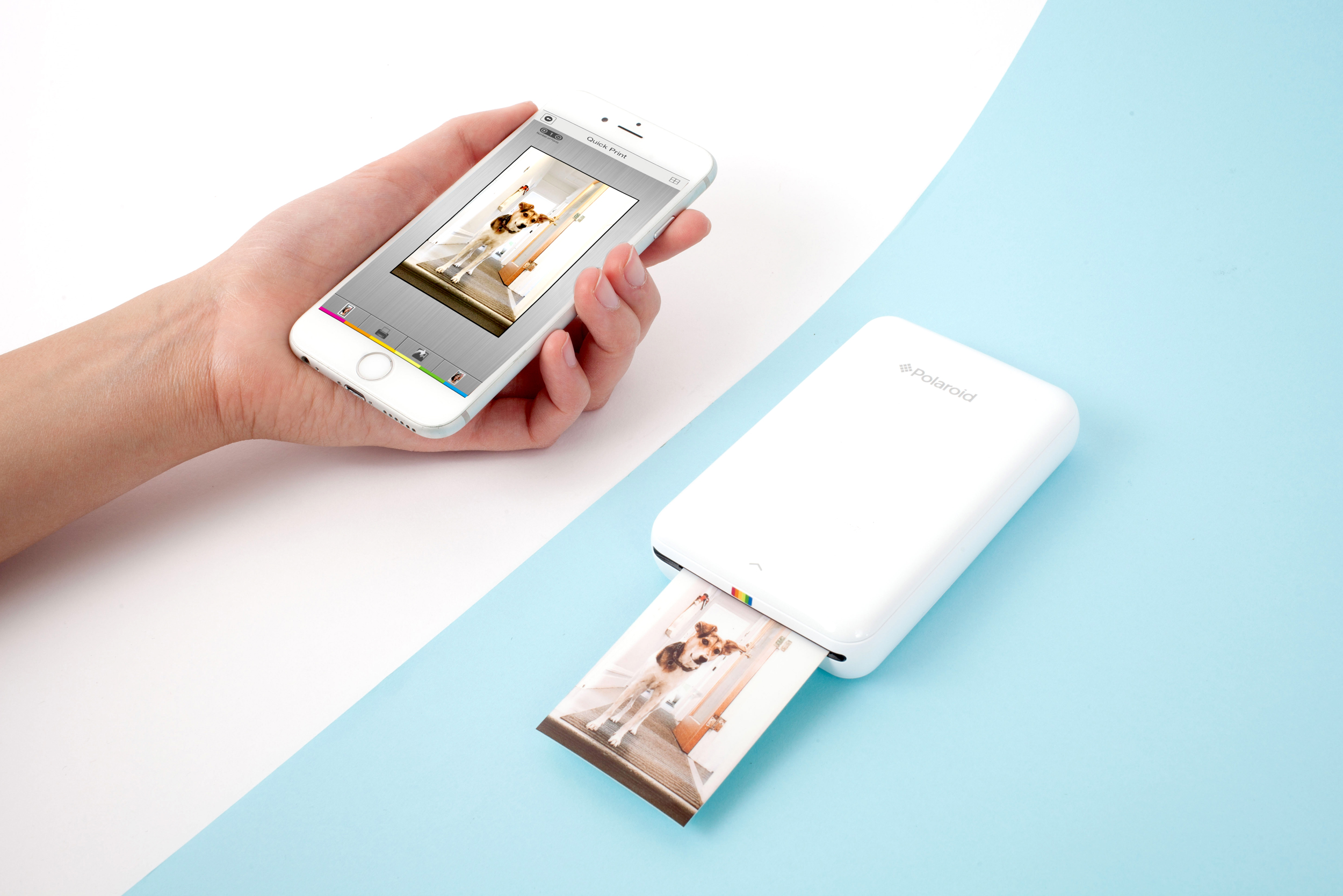Iphone Instant Mobile Printer