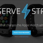 One Apple Watch accessory maker is planning to use the device's hidden diagnostic port