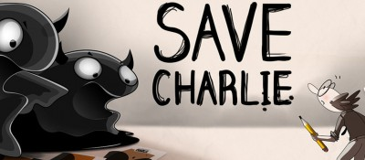 Fight the monsters of censorship in Save Charlie
