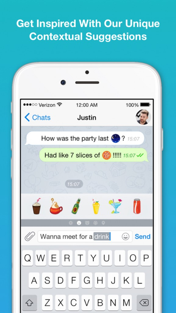 Telegram with Aniways lets you have fast and reliable messaging across all platforms