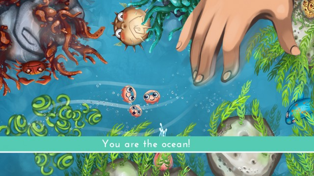 Journey to the bottom of the ocean in Jelly Reef, a gorgeous roguelike puzzle game