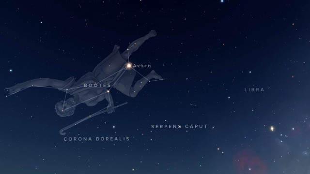 Grab the powerful astronomy title Sky Guide for free via the Apple Store app