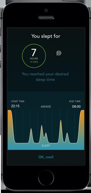 Sleep Science HQ Log