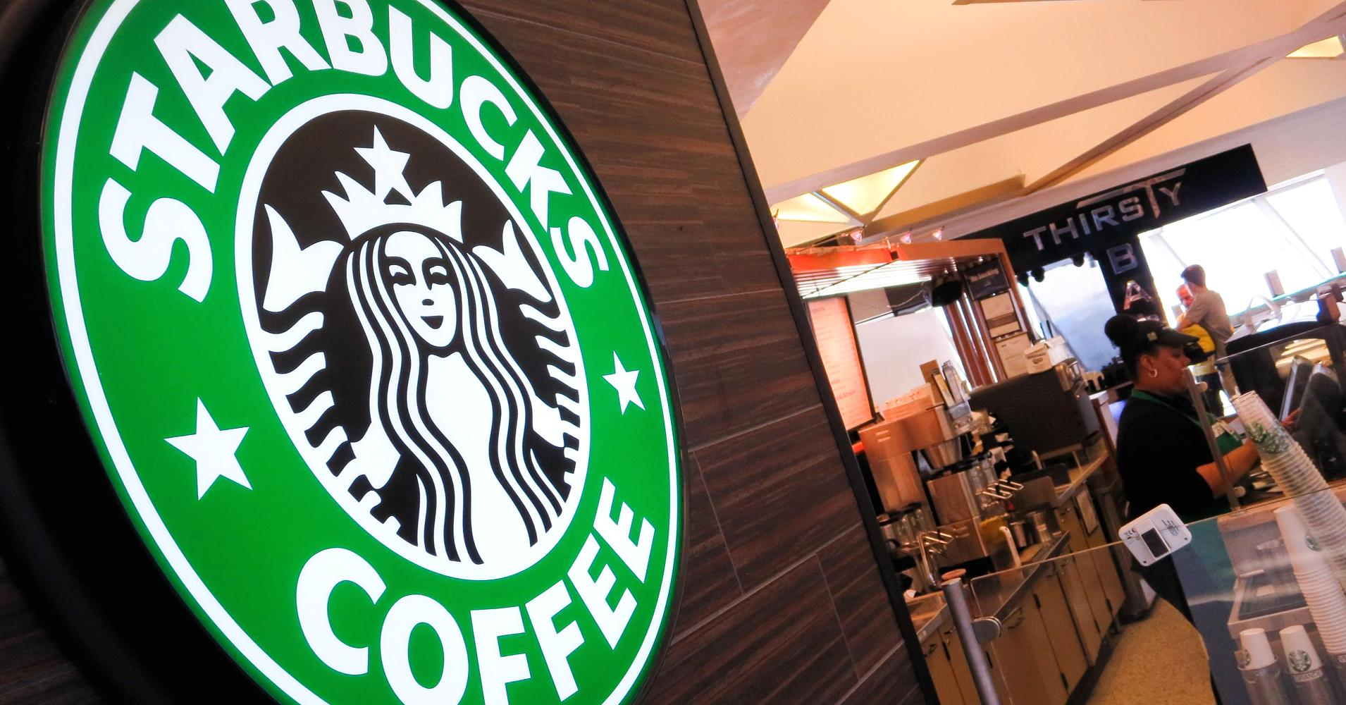 Spotify is coming to a Starbucks near you