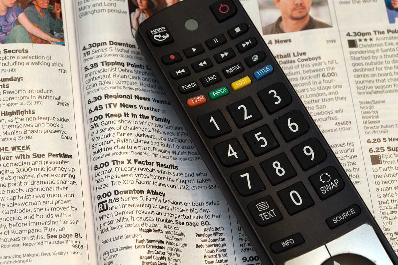 Never miss another show with TV Guide Mobile