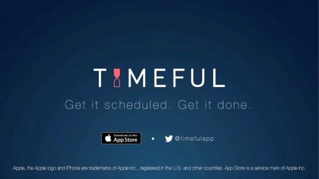 Google snaps up iOS calendar and task management app Timeful