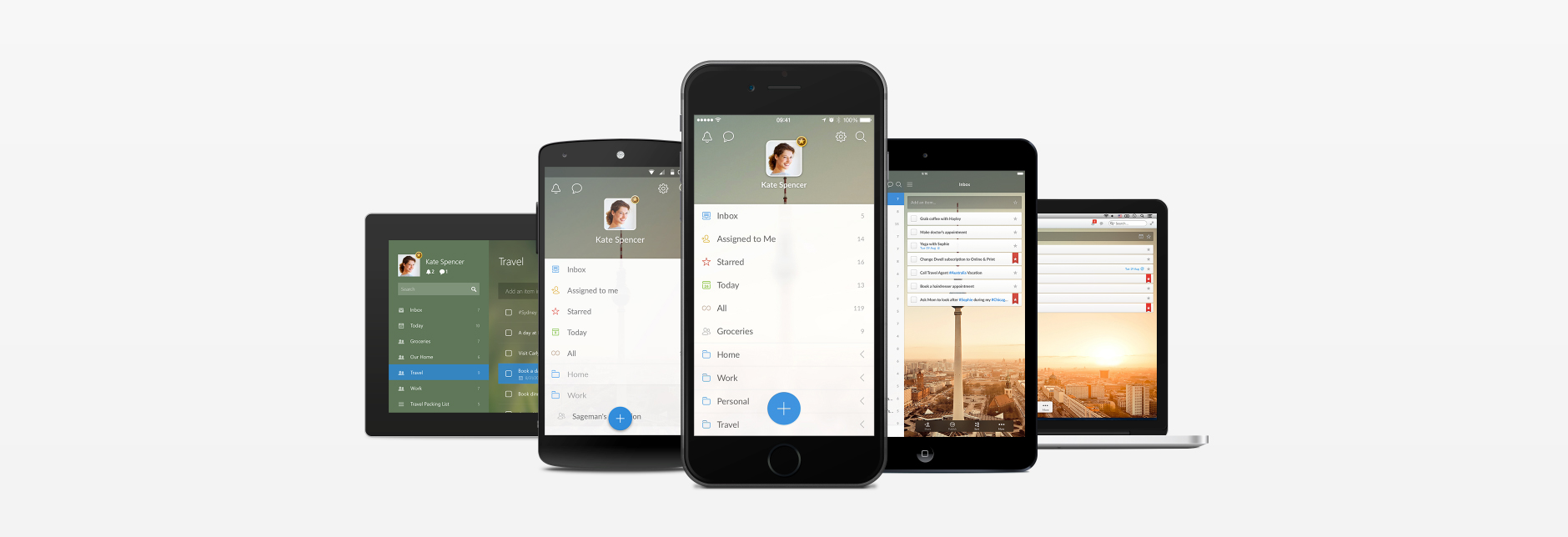 Powerful cross-platform app Wunderlist announces its new public API