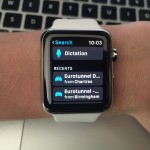 Take Me There for Apple Watch gets directions for your favorite places in fewer taps