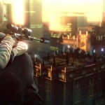 Hitman: Sniper could be the best shooter game for iOS