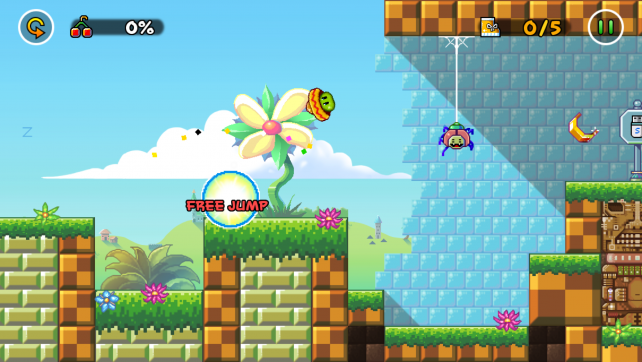 Bean Dreams' update brings brand new islands and more