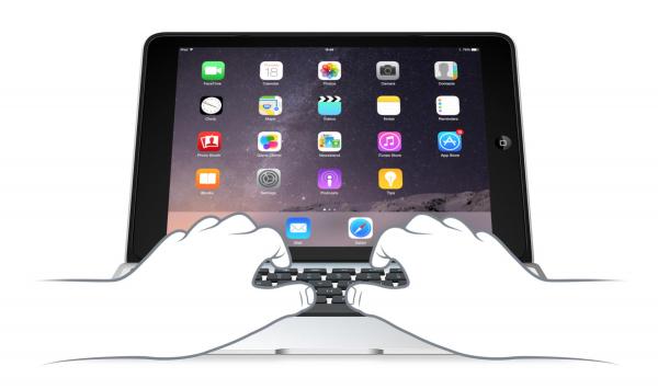 Incipio acquires ClamCase, the iPad keyboard case maker